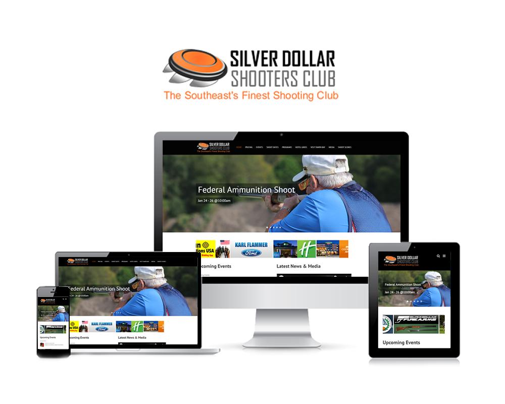 Silver Dollar Trap - Nubrand Media Client