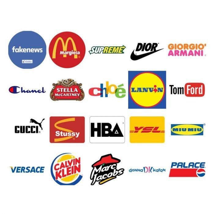 Logo Design - Nubrand Media