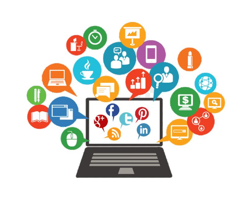 Marketing Services - nubrand media