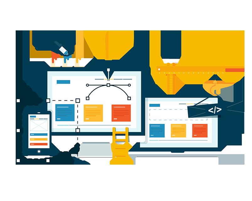 web maintenance - nubrand media