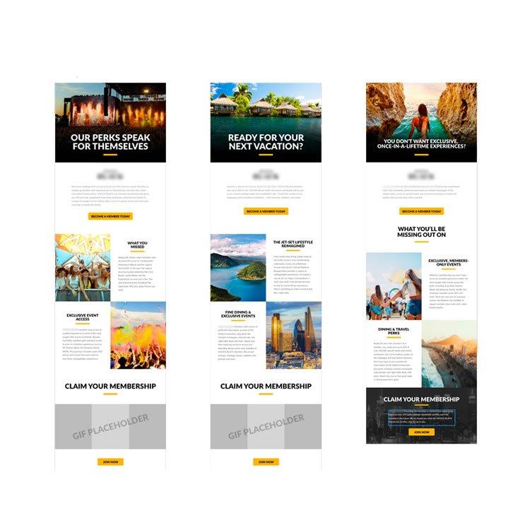 Email Marketing - Nubrand Media