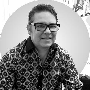Kurt Stevenson - Nubrand Media President - CEO grey