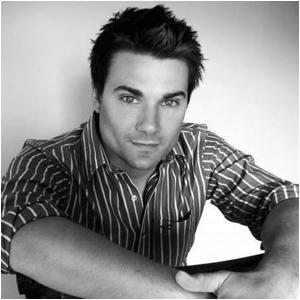 Nathan Stevenson - Nubrand Media Vice President - Creative Director - NEW
