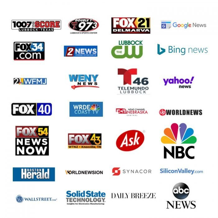 Press Release Marketing Services - Nubrand Media