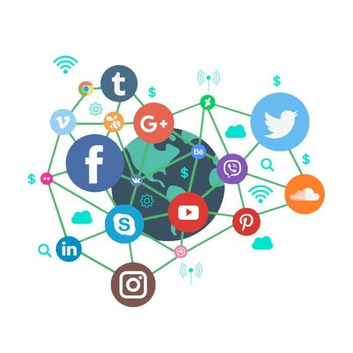 Social Media Marketing - Nubrand Media