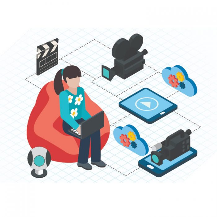 Video Editing Services - Nubrand Media