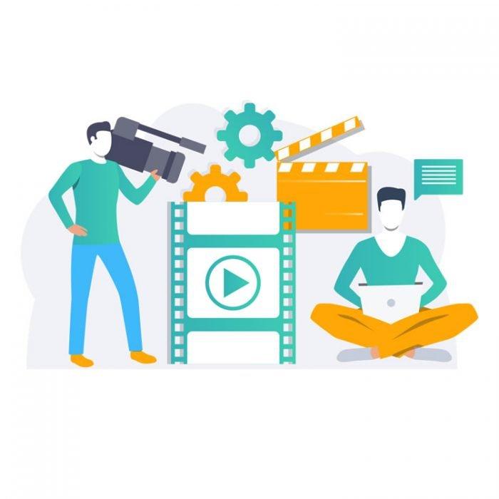 Video Shoot Services - Nubrand Media
