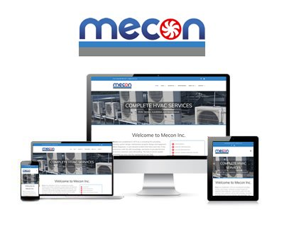 Mecon Inc - Powered By NuBrand Media
