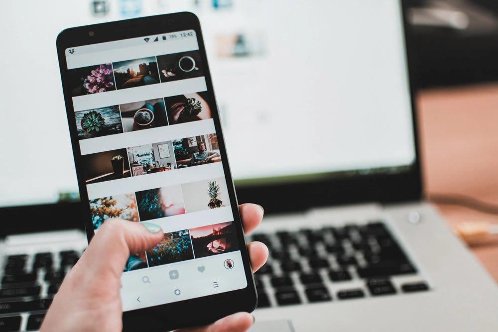 Custom Social Media Design - NuBrand Media