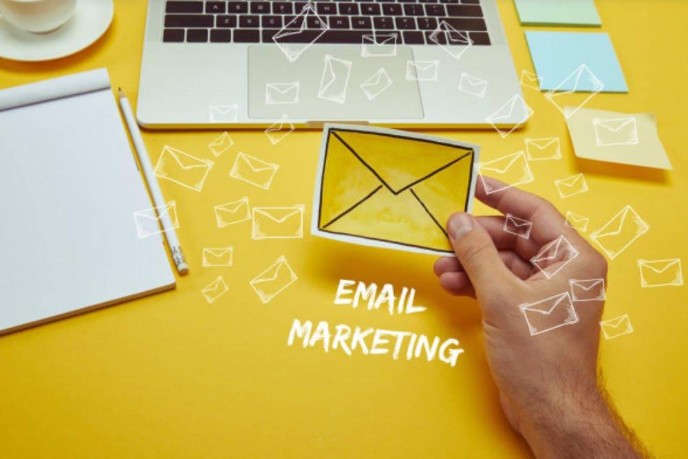 Email Marketing Setup - NuBrand Media