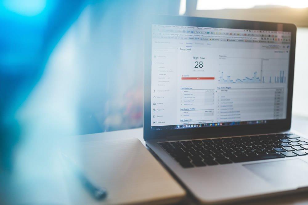 Google Analytics Setup - NuBrand Media