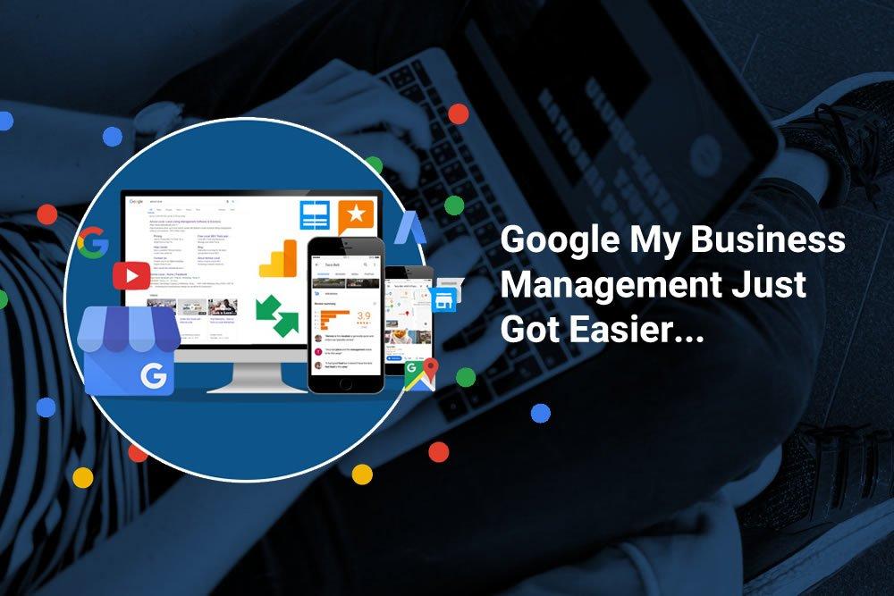 Google My Business Setup and Management - NuBrand Media