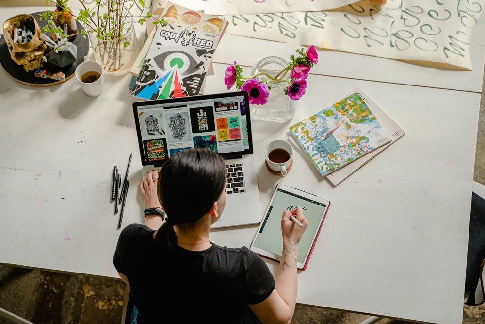 Graphic Design Services - NuBrand Media
