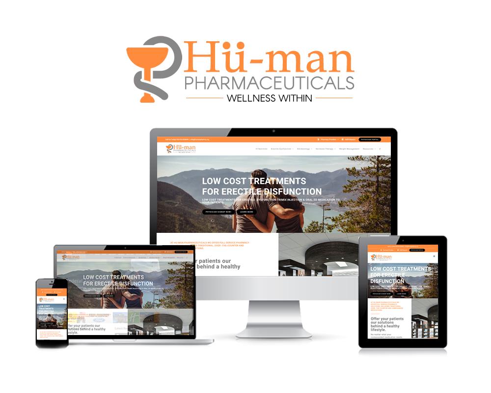 human pharma